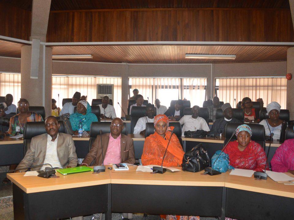 PPP Unit Consultative Forum